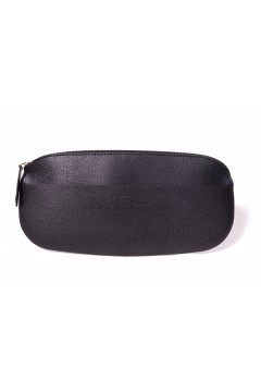 wallet in black leather