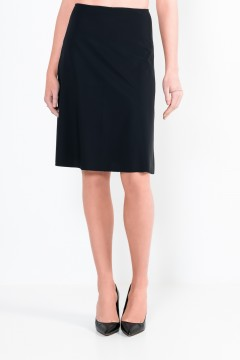 L17 Full knee-length skirt