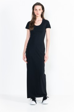 L9 Ter Long Dress U short sleeves