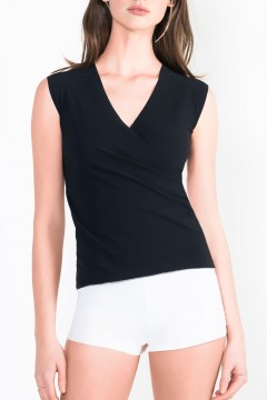 L29 Sleeveless top crossover