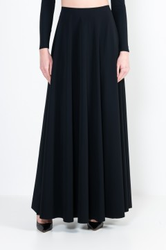 L85bis Long Melania skirt