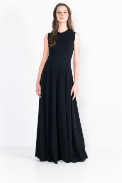 L84 Bis Long Melania Dress
