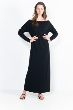 L52 Bis Long Harem dress long sleeves