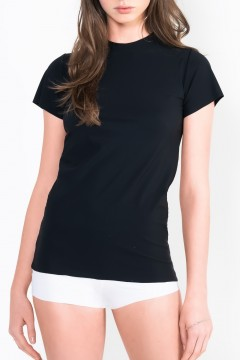 L82 Melania with short sleeves