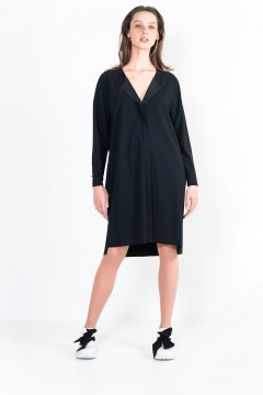 L75 Bis Short lenght Two pockets shirt Dress