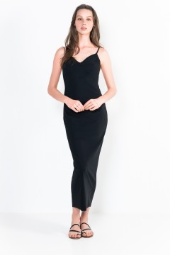 L86 Ter Long dress support