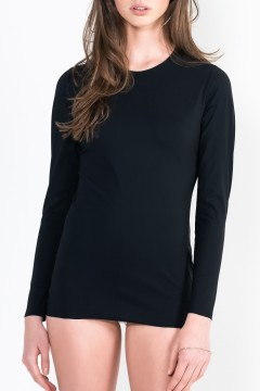 L83 Melania with long sleeves
