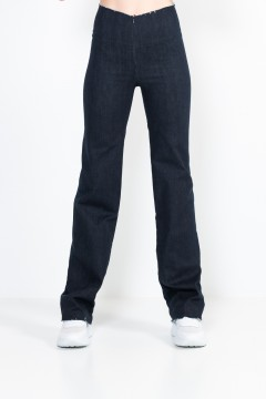 Jeans 5 straight cut trousers