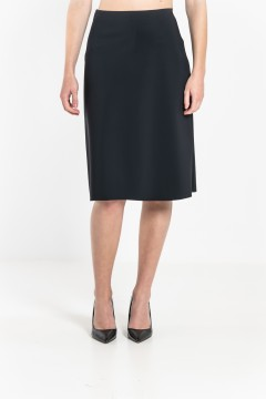 J2Bis Full knee-length skirt