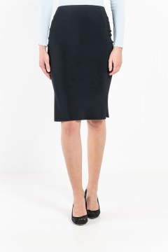 J2Ter Mermaid knee-length skirt