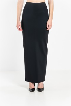 J3Ter Long mermaid skirt