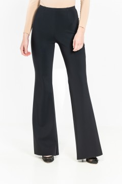 P7 Flared trousers