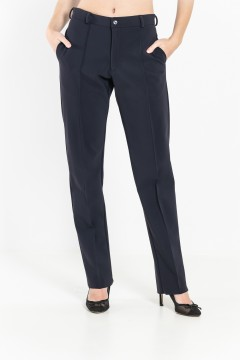 P15 Tight Tuxedo Pants