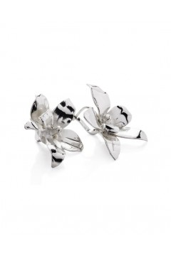 BIA20 Orchid earrings